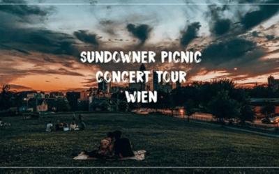 The Sundowner Picnic Concert Tour