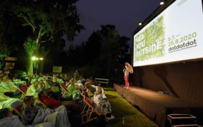 Dotdotdot Open Air Film Festival