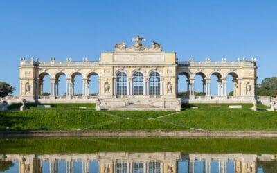 Top 5 Gardens in Vienna