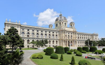 Top 5 Museums in Vienna