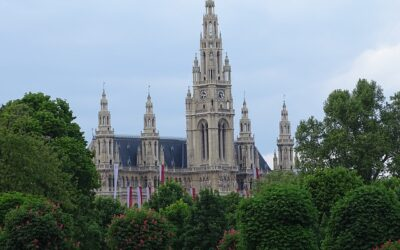 The Majestic Rathaus