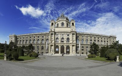 The Natural History Museum – the Realm of Natural Wonders and Mysteries